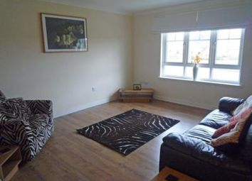 Thumbnail 2 bed flat to rent in 7 Burnland Grove, Elrick