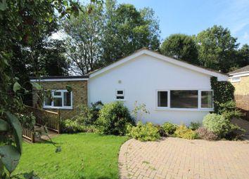 Thumbnail 3 bed detached bungalow to rent in Farm Lane, Tonbridge