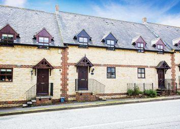 Thumbnail 4 bed terraced house for sale in Buckingham Road, Brackley