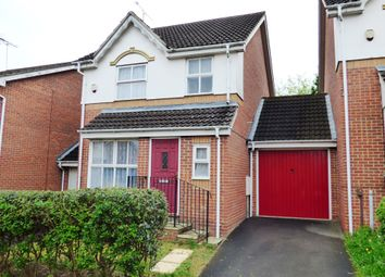 Thumbnail 3 bedroom link-detached house for sale in Elm Park, Reading