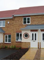 Thumbnail 2 bed semi-detached house to rent in Wellingar Close, Thorpe Astley, Leicester
