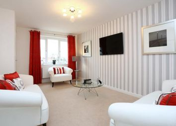 Thumbnail 3 bedroom semi-detached house for sale in The Fergus, Former West Chilton Farm, Chilton, Ferryhill