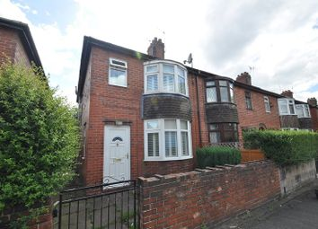 Thumbnail 2 bedroom town house for sale in Newlands Street, Shelton, Stoke-On-Trent