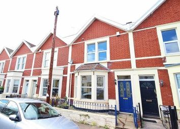 Thumbnail 2 bed terraced house to rent in Oak Road, Horfield, Bristol
