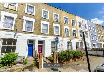 Thumbnail 4 bedroom terraced house to rent in Axminster Road, London