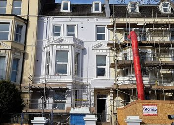 Thumbnail 2 bed flat for sale in 2 Charles Road, St Leonards-On-Sea, East Sussex