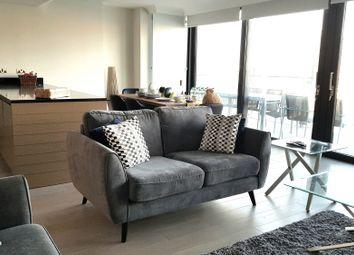 Thumbnail 2 bedroom flat to rent in Merano Residence 30 Albert Embankment, London