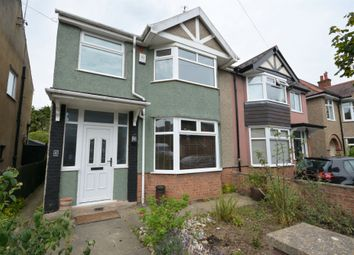 Thumbnail 3 bed semi-detached house to rent in Laurel Road, Lowestoft