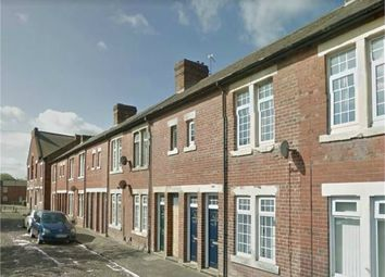 Thumbnail 1 bed flat to rent in Eldon Street, Willington Quay, Wallsend, Tyne And Wear