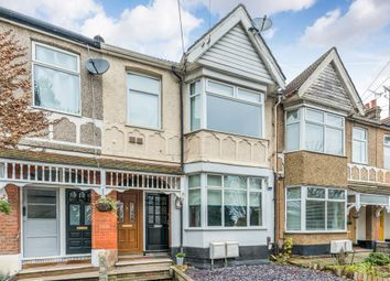 Thumbnail 2 bedroom flat for sale in Crescent Road, South Woodford