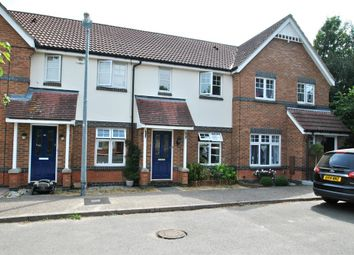 Thumbnail 2 bed terraced house for sale in Crabs Croft, Braintree, Essex