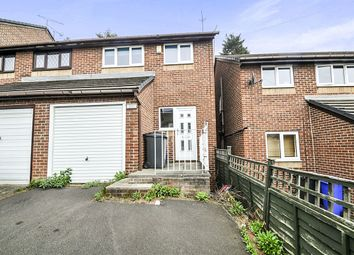 Thumbnail 3 bed semi-detached house to rent in Tipton Street, Sheffield