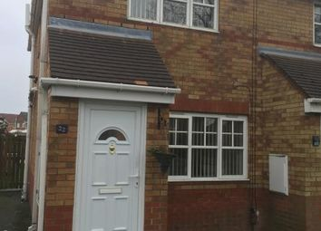 Thumbnail 2 bed semi-detached house to rent in Finch Lane, Knotty Ash