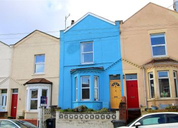 Thumbnail 3 bed terraced house for sale in Greville Street, Southville, Bristol
