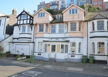 Thumbnail 2 bedroom flat for sale in King Street, Brixham