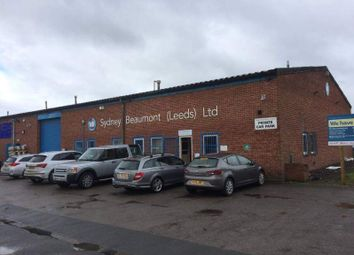 Thumbnail Commercial property for sale in Unit 5 Domestic Street Industrial Estate, Sydenham Street, Leeds