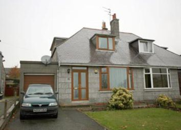 Thumbnail 3 bed semi-detached house to rent in Ashgrove Road West, Aberdeen