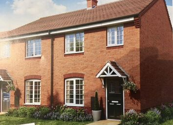 Thumbnail 3 bed semi-detached house for sale in Dark Lane, Broseley