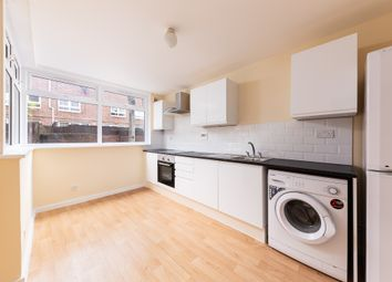 Thumbnail 3 bed maisonette to rent in Holland Walk, London