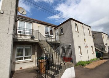 Thumbnail 1 bed flat for sale in Burgh Road, Cowdenbeath