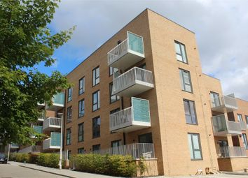 Thumbnail 2 bed flat to rent in Nassau Court, Columbia Place, Campbell Park, Milton Keynes, Buckinghamshire