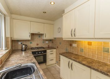 Thumbnail 3 bed semi-detached bungalow for sale in Merlin Drive, Dalton-In-Furness