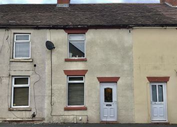 Thumbnail 1 bed property for sale in Mount Road, Dawley, Telford