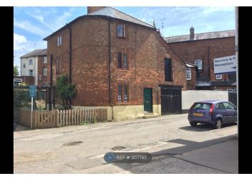 Thumbnail 4 bed detached house to rent in Ford Street, Buckingham