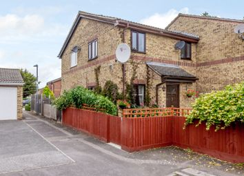 Thumbnail 1 bedroom semi-detached house for sale in Griffith Close, Dagenham