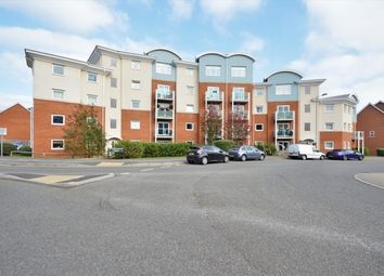 Thumbnail 2 bed flat for sale in Crescent Court, Foxboro Road, Surrey