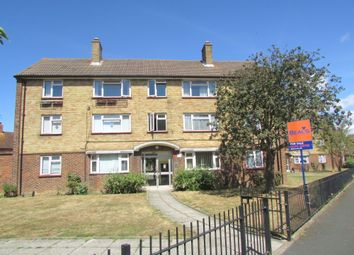 Thumbnail 2 bed flat for sale in Northern Parade, Hilsea, Portsmouth