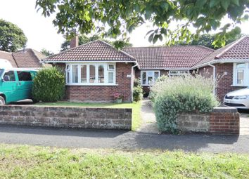 Thumbnail 3 bed semi-detached bungalow to rent in Harold Road, Stubbington, Fareham