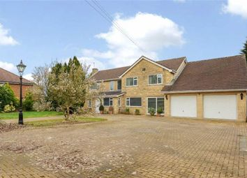 Thumbnail 6 bed detached house for sale in The Spa, Melksham