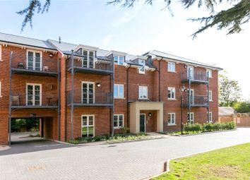 Thumbnail 2 bedroom flat for sale in Coleman Court, Portland Crescent, Marlow, Buckinghamshire