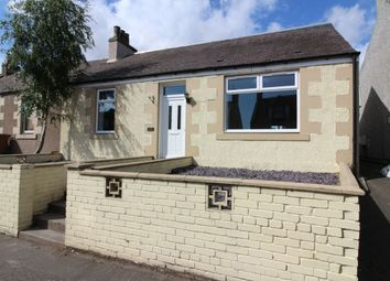 Thumbnail 3 bed bungalow for sale in Kennoway Road, Windygates, Leven