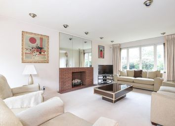 Thumbnail 5 bedroom detached house for sale in West Heath Gardens, Hampstead