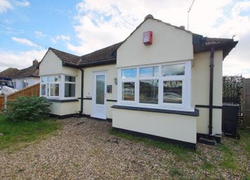 2 bed detached bungalow for sale in Bockings Grove, Clacton-On-Sea CO16