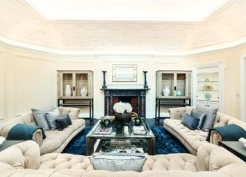 Thumbnail 3 bedroom terraced house to rent in Catherine Place, Westminster, London
