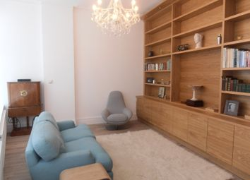 Thumbnail 4 bed town house to rent in Hanway Street, London