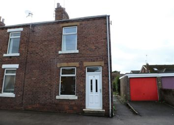 Thumbnail 2 bed end terrace house for sale in Ferry Lane, Stanley, Wakefield
