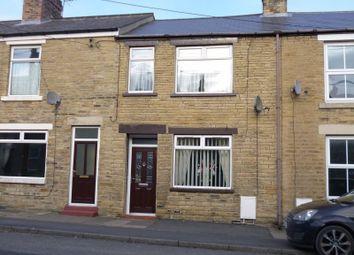 Thumbnail 3 bed terraced house for sale in Bridge Street, Howden Le Wear, Crook