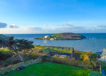 Thumbnail 5 bed detached house for sale in Bigbury On Sea, Kingsbridge, South Devon