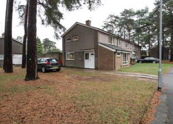 Thumbnail 2 bed end terrace house for sale in Bradfields, Bracknell, Berkshire