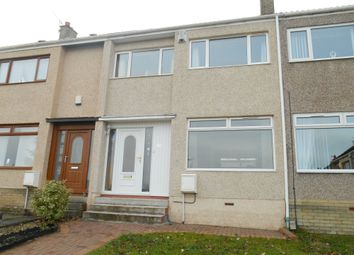 Thumbnail 3 bedroom terraced house for sale in Grove Crescent, Larkhall