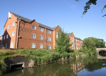 Thumbnail 1 bedroom flat for sale in Gas Street, Leamington Spa