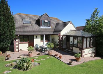 Thumbnail 3 bed detached house for sale in Cauldron Meadows, Swanage