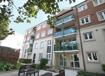 Thumbnail 1 bed flat for sale in Hamlet Court Road, Westcliff-On-Sea, Essex