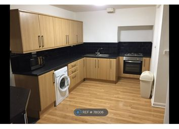 3 bed flat to rent in City Centre, Sunderland SR1