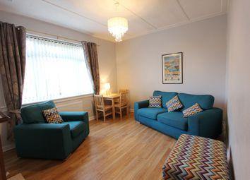 Thumbnail 2 bedroom flat to rent in Lochend Gardens, Edinburgh