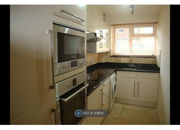 Thumbnail 1 bed flat to rent in The Walks, London